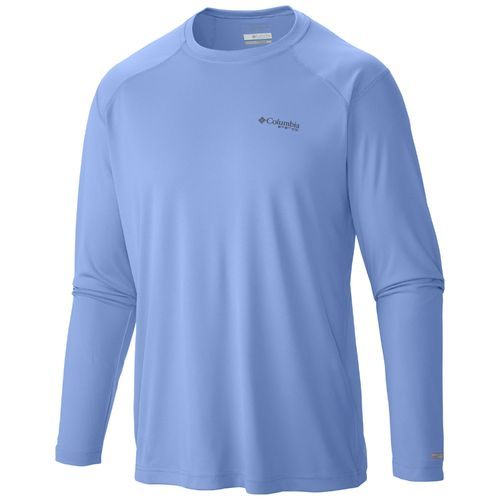 Columbia Sportswear Men's Blood and Guts III Long Sleeve Knit Shirt - view number 1