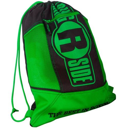Ringside Nylon Cinch Sack