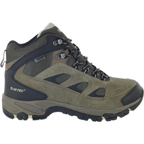 Hi-Tec Adults' Logan Waterproof Hiking Boots