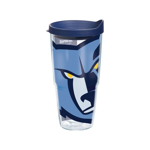 Tervis Memphis Grizzlies 24 oz. Tumbler with Lid