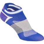 ASICS® Women's Quick Lyte® Single-Tab Ankle Socks 3-Pair