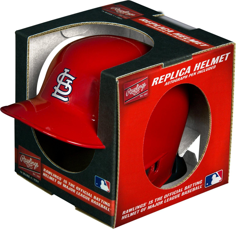 Rawlings® St. Louis Cardinals Mini Replica Helmet