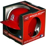 Rawlings® St. Louis Cardinals Mini Replica Helmet