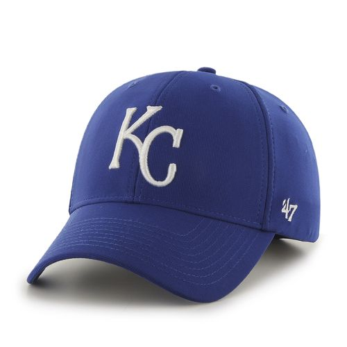 '47 Kids' Kansas City Royals Juke MVP Cap