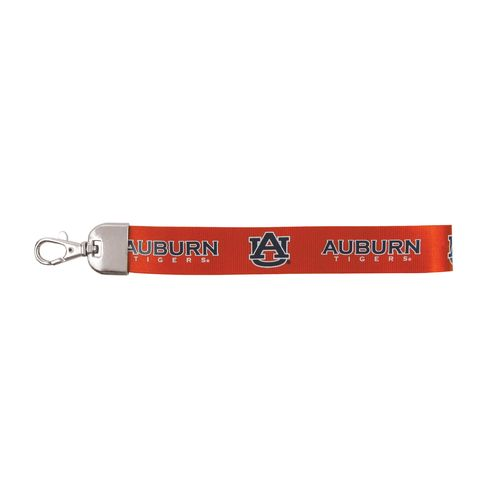 Pro Specialties Group Auburn University Wristlet Lanyard