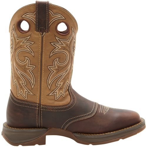 Durango Men's Rebel Pull-On Western-Style Work Boots