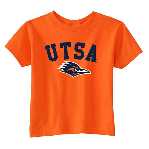 Viatran Toddlers' University of Texas at San Antonio Flight T-shirt