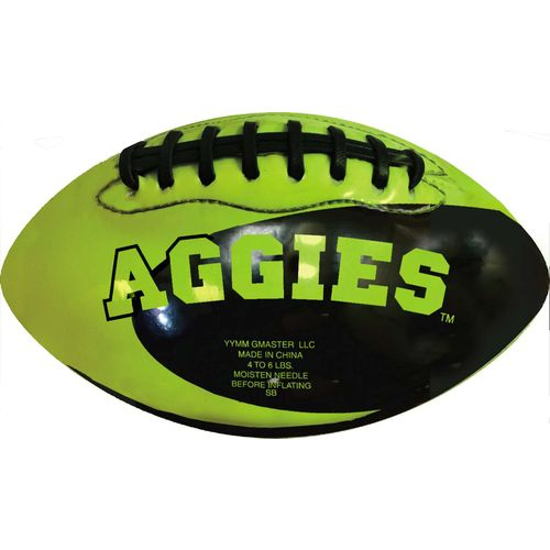 GameMaster Texas A&M University Glow-in-the-Dark Mini Football - view number 2