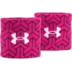 Under Armour Men's PIP Jacquard Wristbands 2-Pack - view number 2