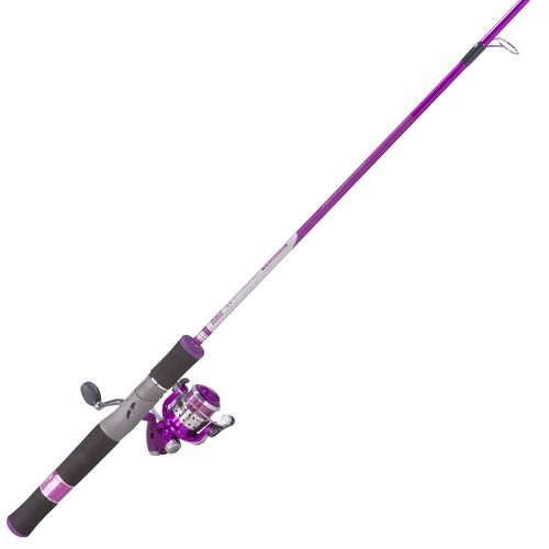 Zebco 33® Micro 5' UL Freshwater Spinning Rod
