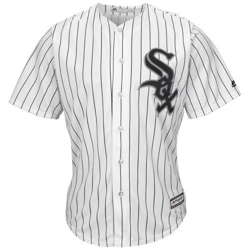 Majestic Men's Chicago White Sox Cool Base® Replica Jersey