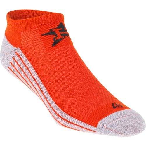 '47 Adults' Houston Astros Float No-Show Motion Socks 3-Pack