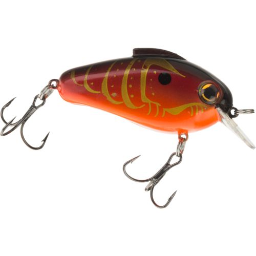 Bill Lewis Echo 1.75 Squarebill 5/8 oz. Crainkbait