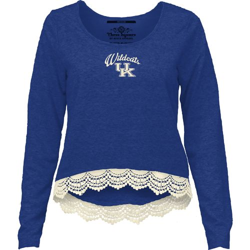 Three Squared Women's University of Kentucky Reno T-shirt