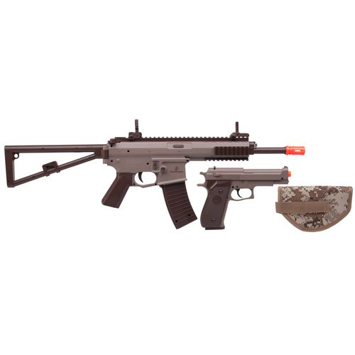 Crosman Marines KT01 Battle Kit