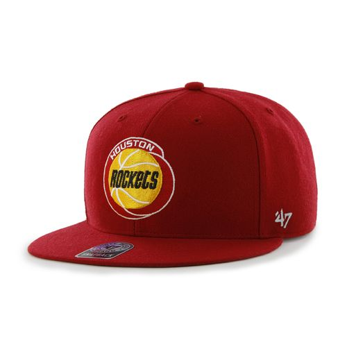 '47 Adults' Houston Rockets Bushwick Cap