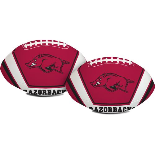 Rawlings University of Arkansas 8' Goal Line Softee Football