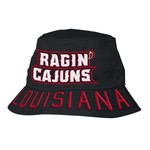 adidas™ Men's University of Louisiana at Lafayette Bucket Hat