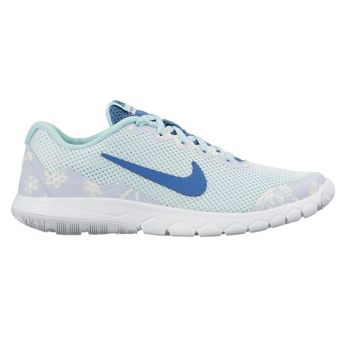 Nike™ Girls' Flex Experience 4 Print Running Shoes