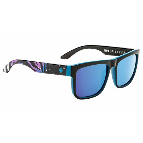 SPY Optic Adults' Discord Ken Block 2015 Livery Series Sunglasses