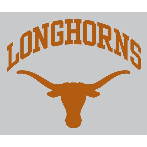 Stockdale University of Texas 8' x 8' Vinyl Die-Cut Decal