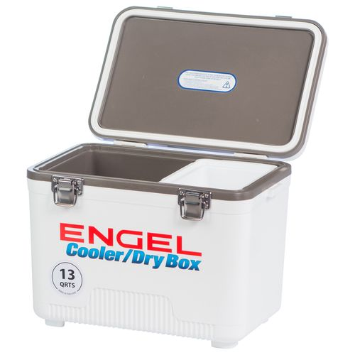 Engel 13 qt. Cooler/Dry Box - view number 4