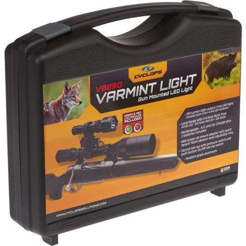 Cyclops VB250 Varmint Light Kit - view number 2