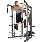Marcy SM-4008 Smith Machine - view number 3