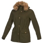 Magellan Outdoors™ Women's Fur Trimmed Anorak