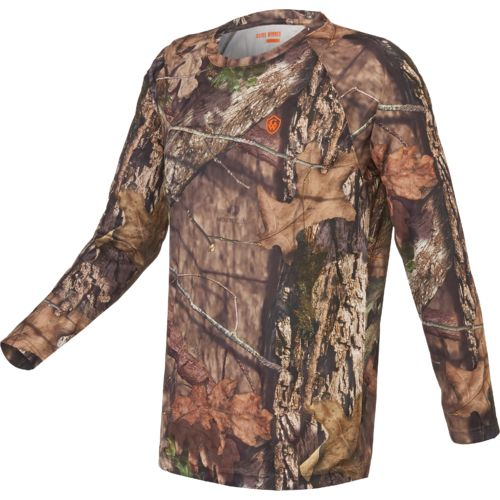 Game Winner® Men's Eagle Pass Camo Long Sleeve