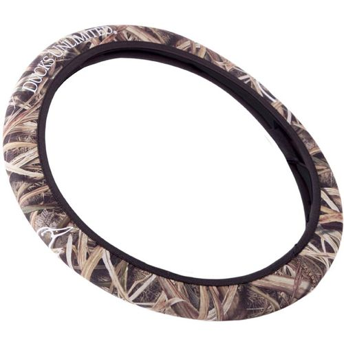 Ducks Unlimited Neoprene Steering Wheel Cover