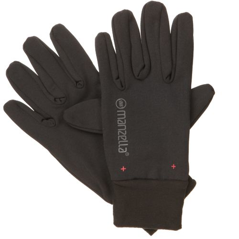 Manzella Women's Ultra Max Glove Liners