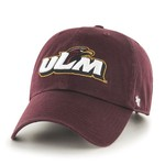 '47 Men's University of Louisiana at Monroe Clean Up Cap