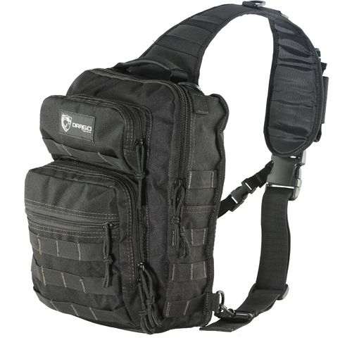 Display product reviews for Drago Gear Laptop/Tablet Sentry Pack