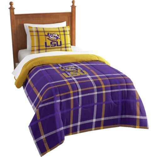 The Northwest Company Louisiana State University Twin Comforter