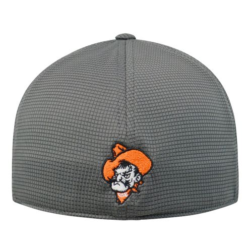 Top of the World Men's Oklahoma State University Booster Plus Cap - view number 2