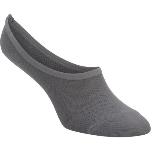 BCG Women's Basic Mesh Footies 3-Pack