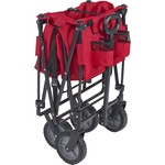 Academy Sports + Outdoors Folding Sport Wagon with Removable Bed - view number 4