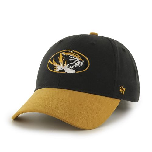 '47 Kids' University of Missouri Short Stack MVP Cap
