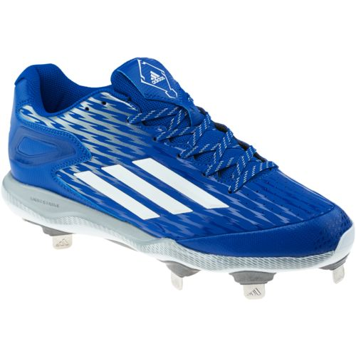 adidas Men's PowerAlley 3 Baseball Cleats - view number 2