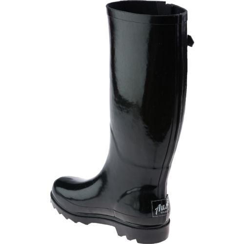Austin Trading Co. Women's Classic Rubber Boots - view number 3