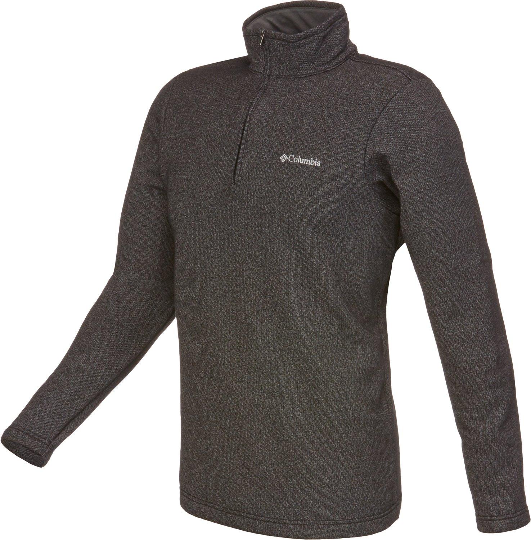 Columbia Sportswear Men's Great Hart Mountain™ III 1/2