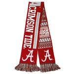 Forever Collectibles™ University of Alabama Reversible Ugly Scarf