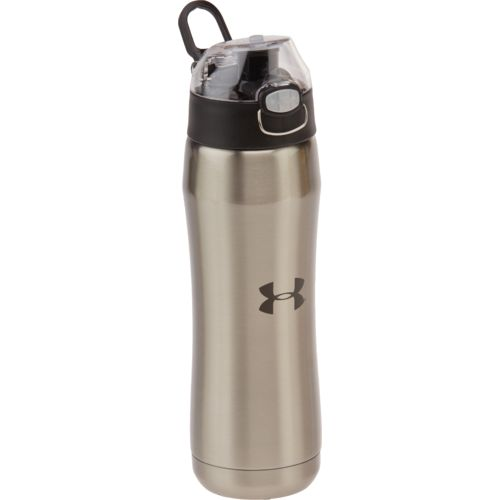 Thermos® Under Armour® 18 oz. Vacuum-Insulated Stainless-Steel Bottle