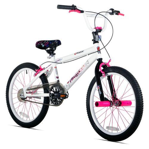 "KENT Girls' Razor Angel 20"" Bicycle"