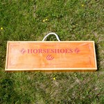 Franklin Vintage Horseshoes Set - view number 7