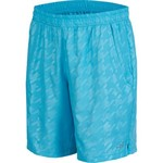"BCG™ Men's 9"" Tennis Emboss Short"
