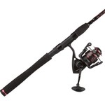 PENN® Fierce® II Spinning Rod and Reel Combo - view number 3