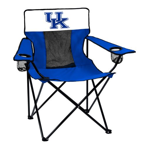 Logo™ University of Kentucky Elite Chair