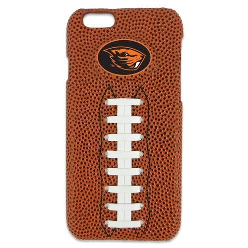 GameWear Oregon State University Classic Football iPhone® 6 Case